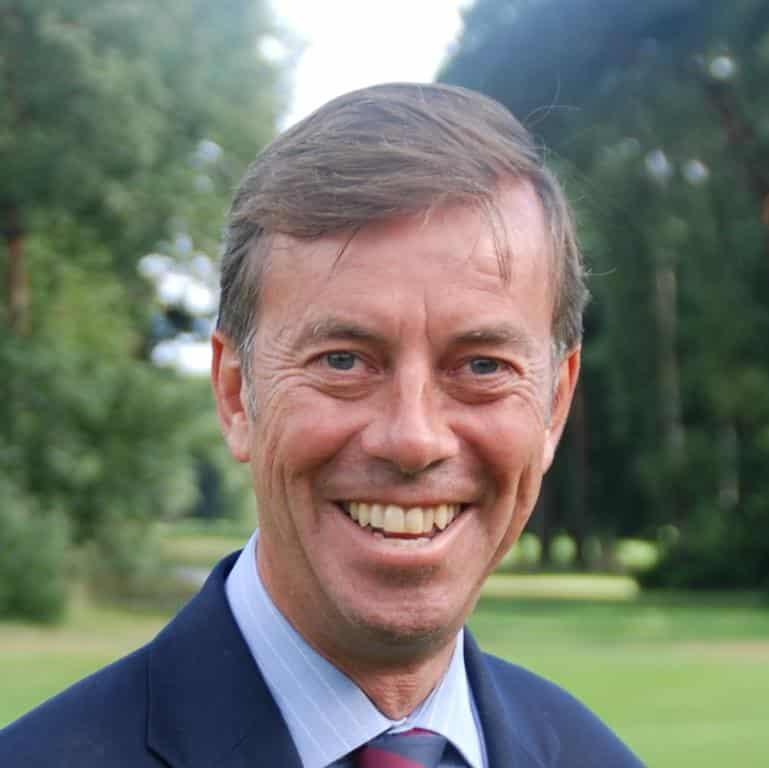 Président FRBG