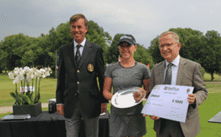 Belfius Ladies Open 2017