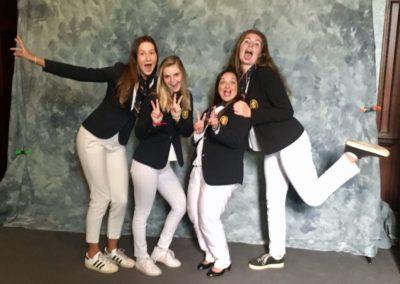 WATC ladies