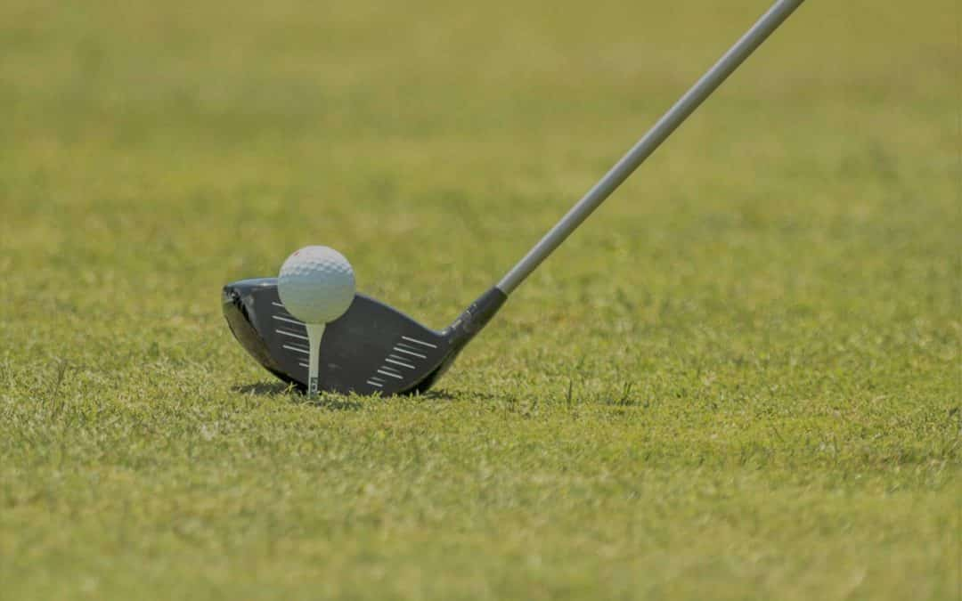 Terug golf spelen, Ja! Maar laten we voorzichtig zijn
