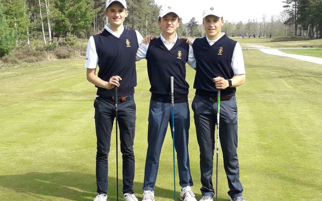 French International Championship Boys & Girls