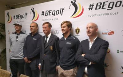 Vernieuwing van onze sportieve organisatie, i.s.m. N. Colsaerts, T. Pieters en T. Detry