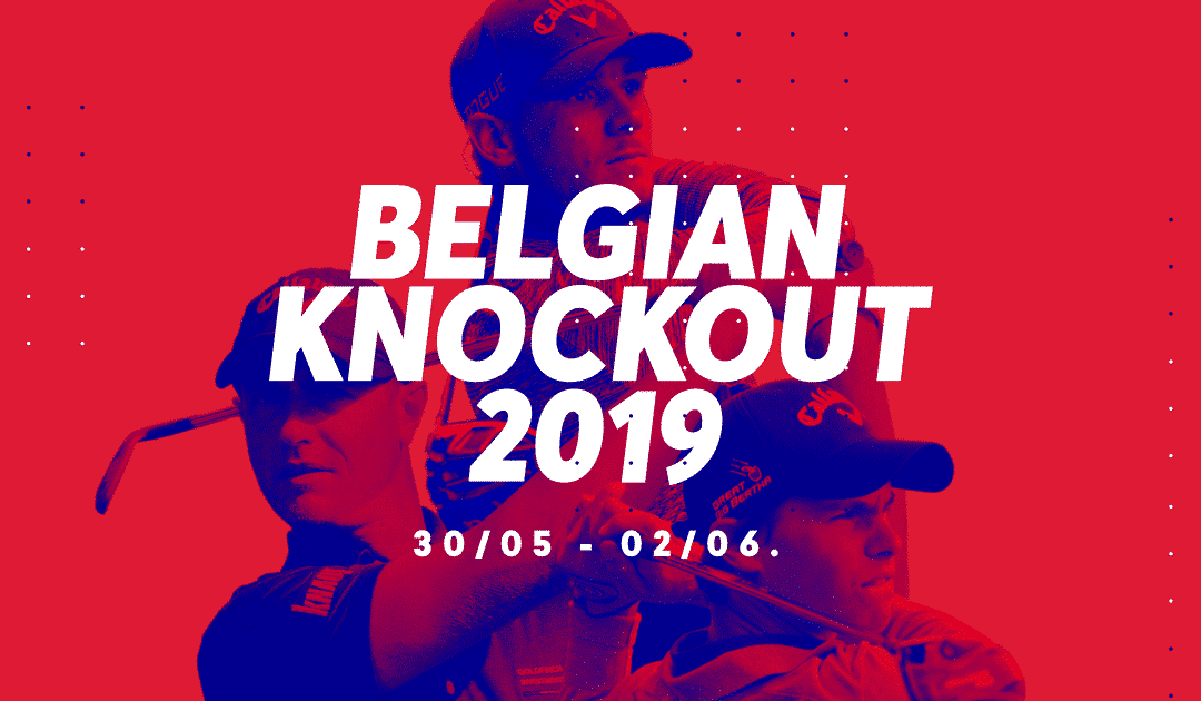 10 Belgen in Belgian Knockout