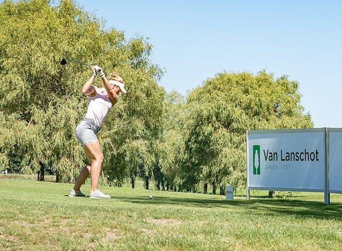 Samenwerking tussen de KBGF en Van Lanschot