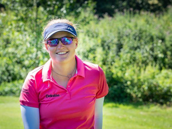 OS 2020: Ondanks de afgelasting blijft Manon De Roey gemotiveerd