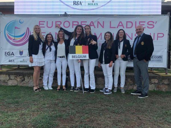Championnats d'Europe par équipe 2020
