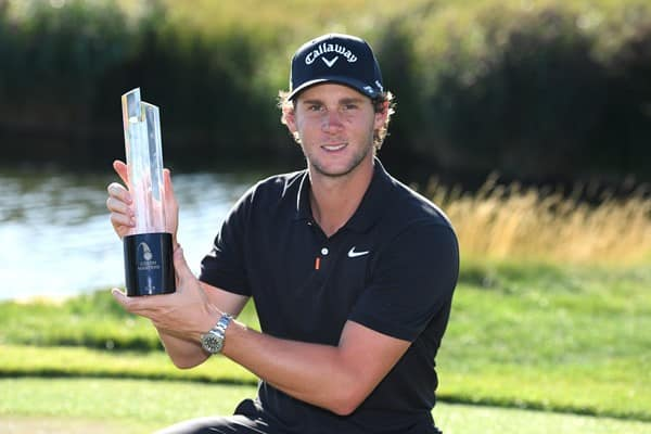 Czech Masters won by Pieters