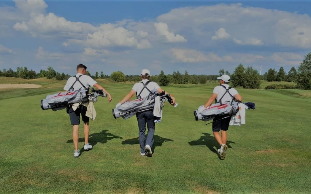 Rigenée Junior Open: tee times & info pratiques