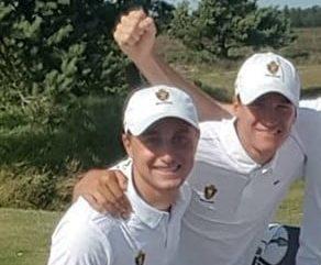 Top 5 pour Adrien et Giovanni à la Copa Andalucia