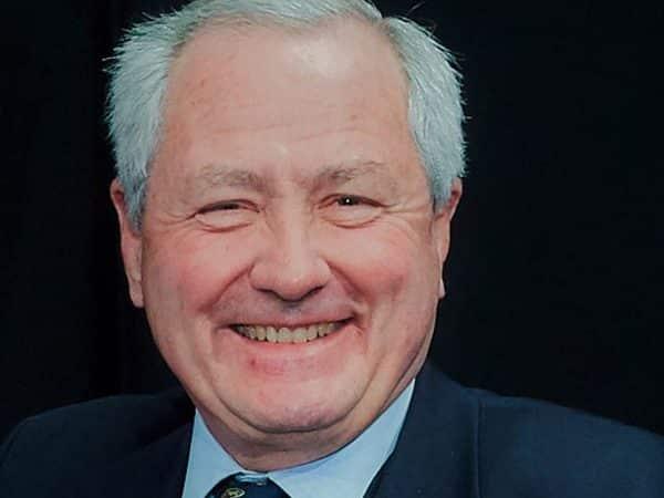 Communication du Capitaine Seniors, Benoit Dumont