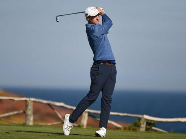 Belgians Abroad: G. Tadiotto in de Top 10 in het Illinois Open Championship