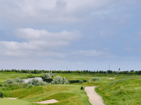 Het European Senior Ladies' Team Championship wordt afgelast