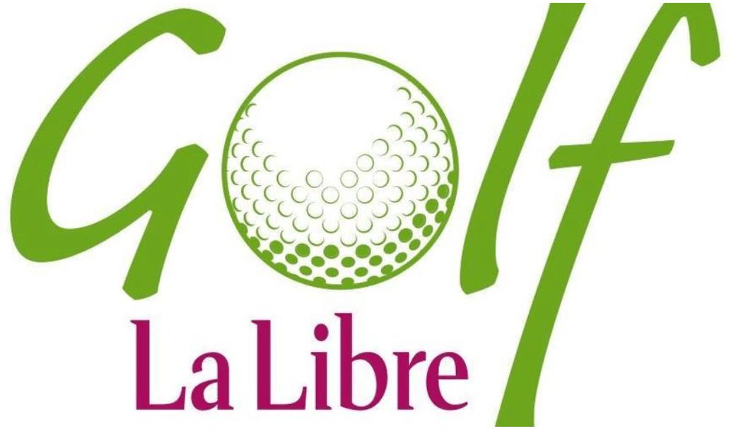 La Libre Belgique crée sa page La Libre Golf