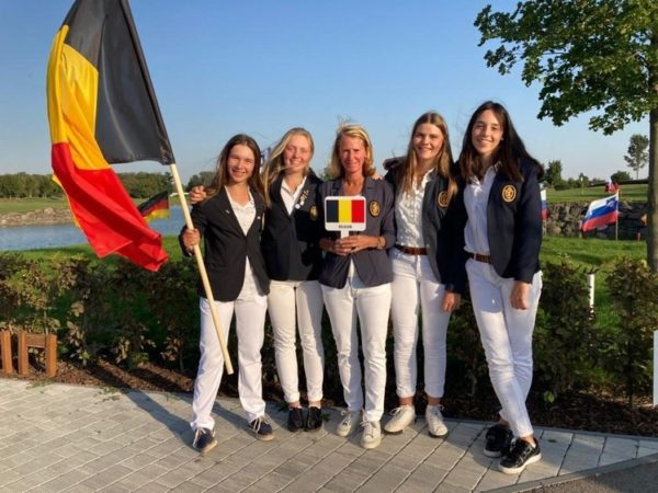 European Girls' Team Championship
