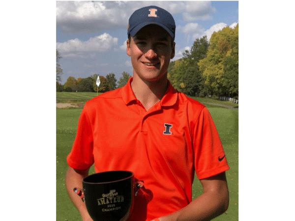 Adrien Dumont de Chassart – Golfweek Purdue Amateur Champion
