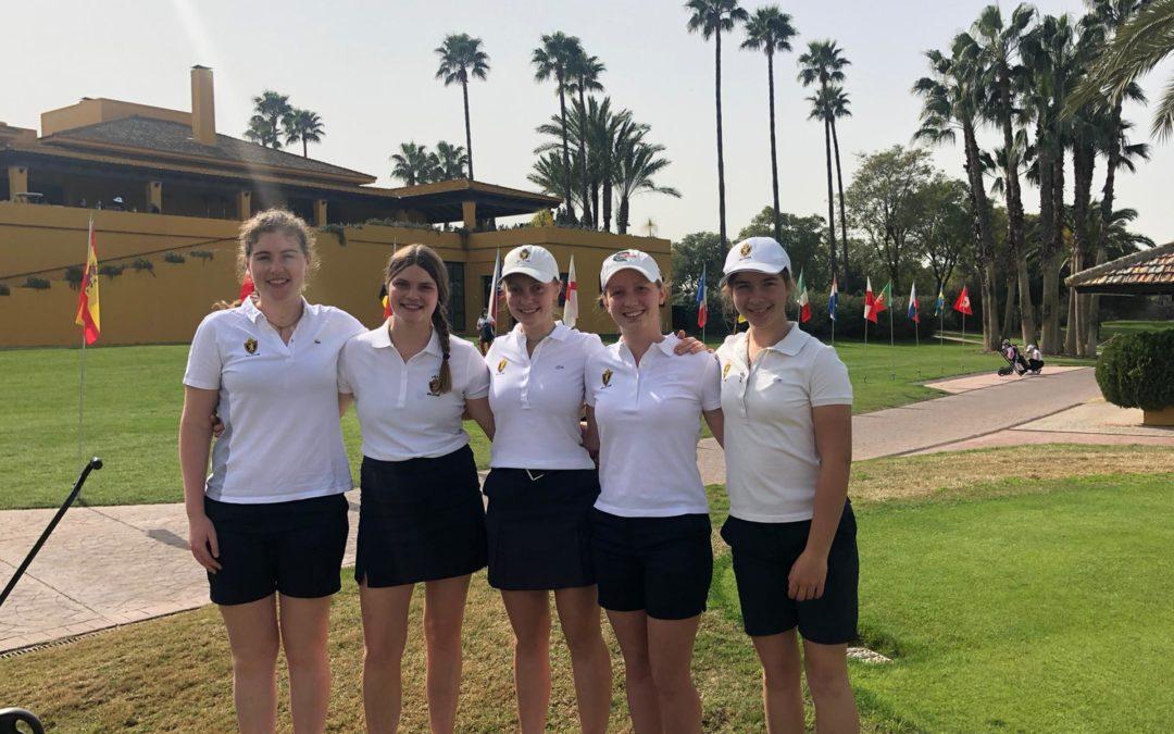 Spanish International Amateur Championship – Men & Ladies