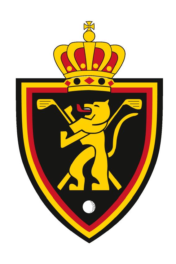 KBGF - Koninklijke Belgische Golf Federatie
