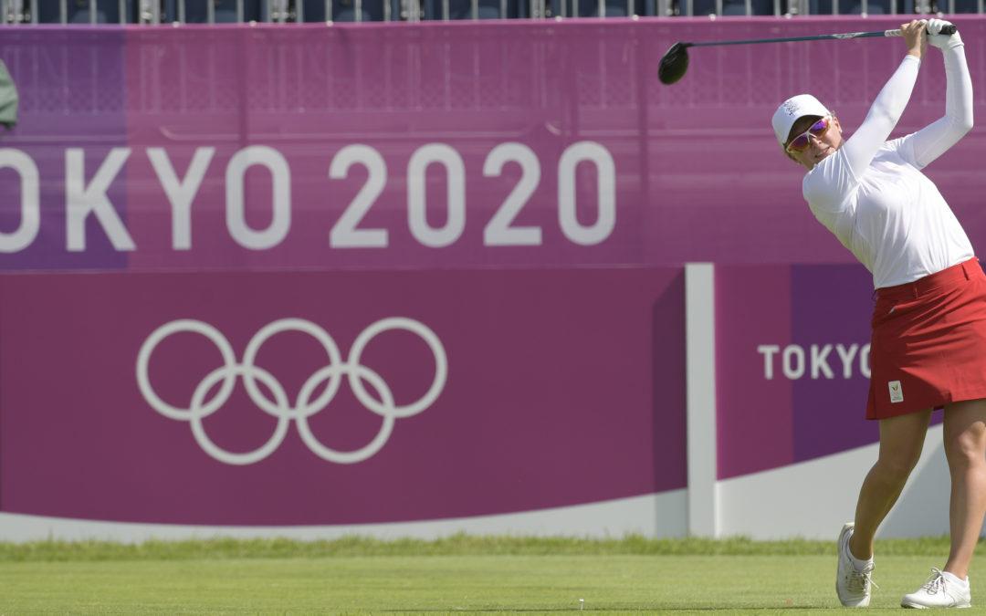 Manon De Roey fière de son expérience olympique