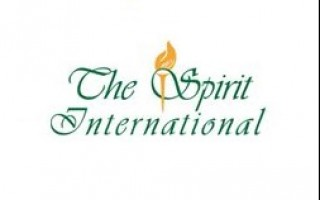 THE SPIRIT  INTERNATIONAL 2013