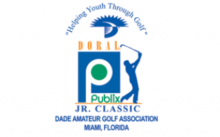 DORAL-PUBLIX JUNIOR GOLF CLASSIC