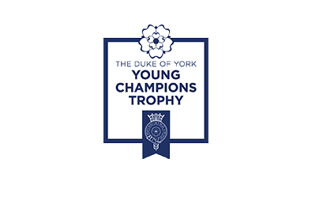 The Duke of York Young Champions Trophy 12-14/09