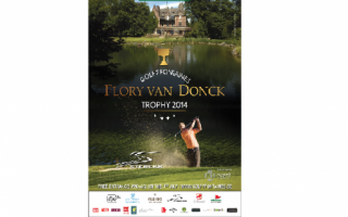 LIST OF BELGIUM PLAYERS FOR THE  FLORY VAN DONCK TROPHY 2014