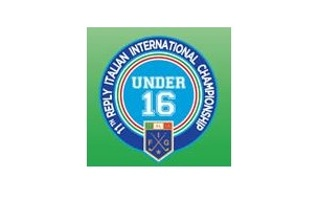 11th Reply Italian Int'l U16 : 5-7/09